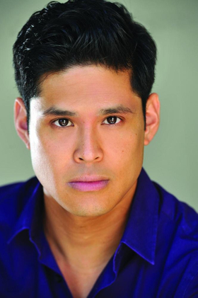 BWW Interview: THE KING AND I's Kavin Panmeechao