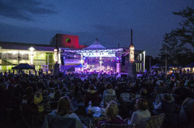 MAC Announces 2018 Lakeside Pavilion Free Outdoor Summer Series of Films and Concerts