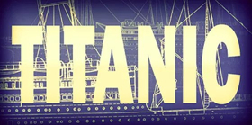 SRO Theatre Company Presents TITANIC The Musical