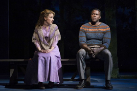 Review Roundup: Critics Weigh-In on CAROUSEL on Broadway, Starring Jessie Mueller and Joshua Henry
