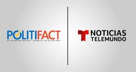 Noticias Telemundo And Politifact Partner To Fact-Check NewsAhead Of The 2020 Election