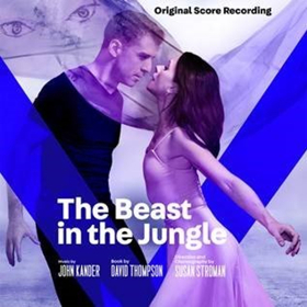 Broadway Records and Yellow Sound Label Announce THE BEAST IN THE JUNGLE (ORIGINAL SCORE RECORDING)