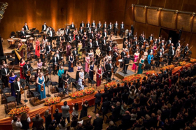 Programming Announced for New York Philharmonic Concerts in the Parks