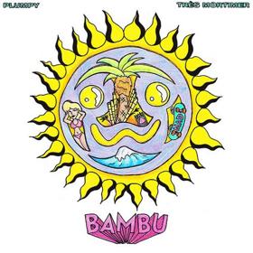 Chicago's Plumpy & Trés Mortimer Release New Single BAMBU via Mad Decent