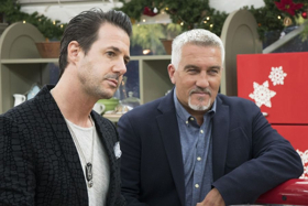 ABC Pulls GREAT AMERICAN BAKING SHOW Following Allegations Against Judge Johnny Iuzzini