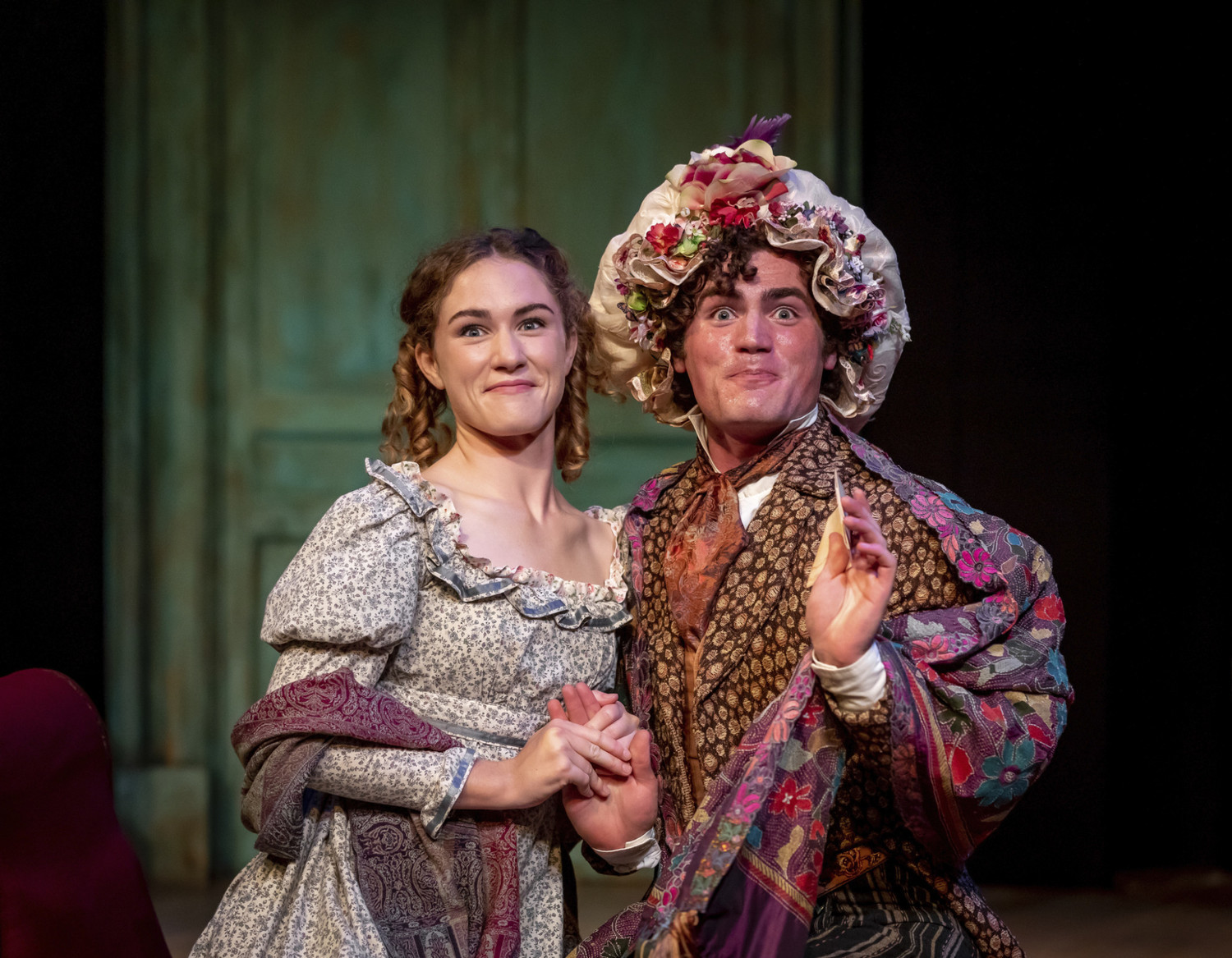 BWW Review: VANITY FAIR at the Performing Arts Theater, UCSB