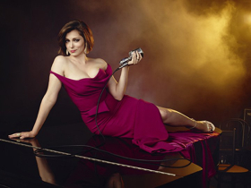 Scoop: Coming Up on a New Episode of CRAZY EX-GIRLFRIEND on THE CW - Today, November 30, 2018