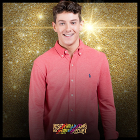 Go! Go! Go! Jac Yarrow To Play Title Role In JOSEPH AND THE AMAZING TECHNICOLOR DREAMCOAT