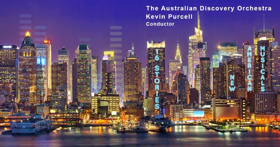 Australian Discovery Orchestra to Hold Vocal Competition to Record New Music