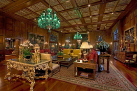 Songbook Foundation to Sell Asherwood Estate, Auction Nov. 17-18
