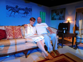 BWW Review: Zeitgeist Stage Company Cements Its Imprint With World Premiere of TRIGGER WARNING