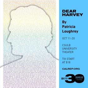 Harvey Milk Play DEAR HARVEY Opens At Cal Rep