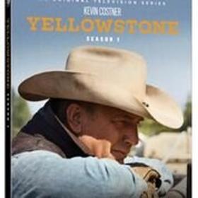 YELLOWSTONE Season One Arrives On Blu-ray & DVD 12/4