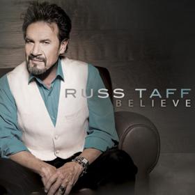 Legendary Recording Artist Russ Taff Releases First New Album In