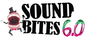 Casting & Creative Teams Announced For SOUND BITES 6.0
