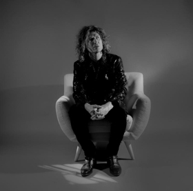 The Killers' Dave Keuning Releases Second Solo Track PRISMISM