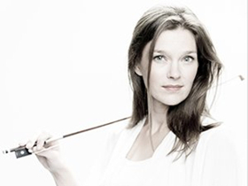 Janine Jansen Performs Five Concerts As Part Of Perspectives Series At Carnegie Hall