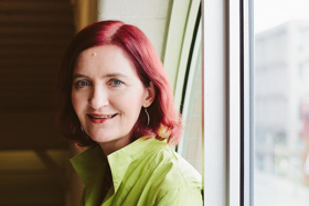Writer Emma Donoghue to Appear at Pride Arts Center