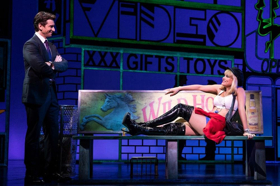 Breaking: Tony Awards Administration Committee Makes First Eligibility Rulings of the Season on PRETTY WOMAN, HEAD OVER HEELS and More!
