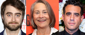 Breaking: Daniel Radcliffe, Cherry Jones and Bobby Cannavale Will Return to Broadway This Fall in THE LIFESPAN OF A FACT
