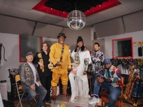 Ibibio Sound Machine Release New Song 'Basquiat'