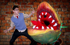 Broadway Palm Presents LITTLE SHOP OF HORRORS