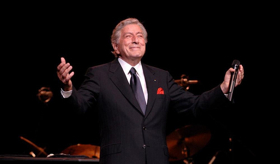 BWW Review: The Best is Yet to Come -- PPAC Welcomes TONY BENNETT for a Memorable Evening of Song