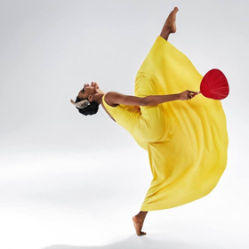 Martha Graham Dance Company Presents NEW@Graham