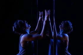BWW Review: Another Fantastic UP CLOSE ON HOPE at Festival Ballet