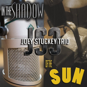 Joey Stuckey Releases New Full Length Album 'In The Shadow Of The Sun'