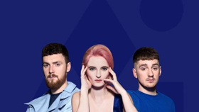 Watch Clean Bandit's Live Performance Of BABY ft. Marina, And BABY Remixes