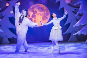 BWW Interview: Robert North Talks THE SNOWMAN
