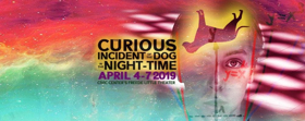 Oklahoma City Repertory Theatre Bring the Regional Premiere Of THE CURIOUS INCIDENT OF THE DOG IN THE NIGHTTIME To Oklahoma City