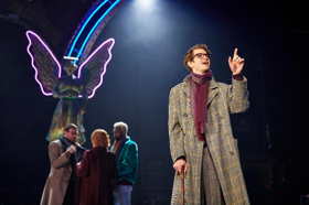 ANGELS IN AMERICA's 'Angels Fund' Offers $5 Tickets to LGBTQ & HIV/AIDS Organizations