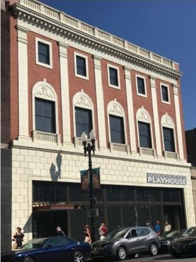 Windy City Playhouse To Open New Motor Row Location
