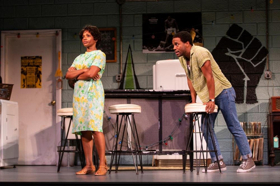 DETROIT '67 at McCarter - A Family's Pivotal Summer in the Motor City!