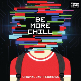 BE MORE CHILL Cast Recording to Be Released on Vinyl