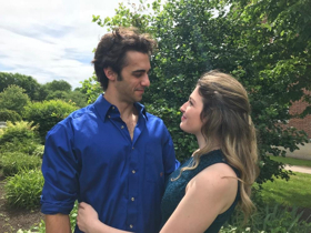 Greater Hartford Shakespeare Festival Presents PERICLES, PRINCE OF TYRE