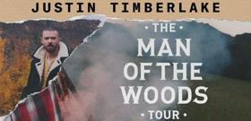 Justin Timberlake Postpones Two Additional Concert Dates