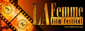 Cecilia Copeland's Sci-fi TV Pilot Script TALATRICS Named a Finalist in LA Femme International Film Festival