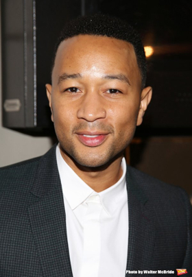 John Legend to Star in Title Role of NBC's JESUS CHRIST SUPERSTAR LIVE!