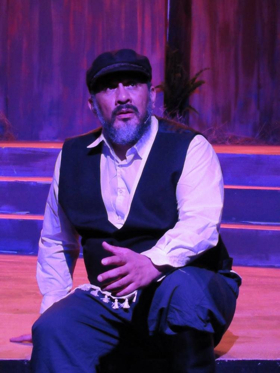 BWW Review: FIDDLER ON THE ROOF at Spotlight Theatre Auckland
