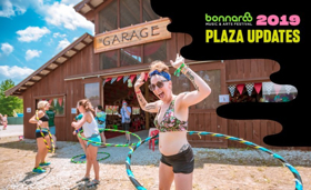 Hayley Williams To Curate New Bonnaroo Plaza & Other Surprises