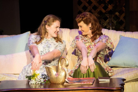 BWW Review: GREY GARDENS Blossoms at the New Hazlett