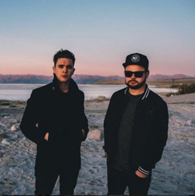 Royal Blood Announce 2018 U.S. Headlining Dates