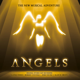 Producers of ANGELS Cast Recording to Celebrate Australian Release
