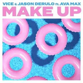 Vice Teams Up with Jason Derulo for 'Make Up' Featuring Ava Max