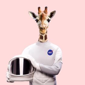 LA Based Duo More Giraffes Announce Debut EP