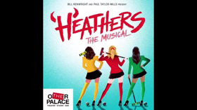 Step Into to the Candy Store! HEATHERS to Head to The Other Palace in London