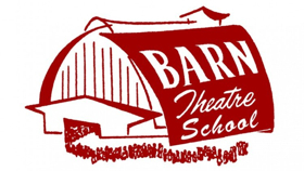 The Barn Theatre Presents LOOK WHO'S COMING HOME FOR CHRISTMAS Cabaret